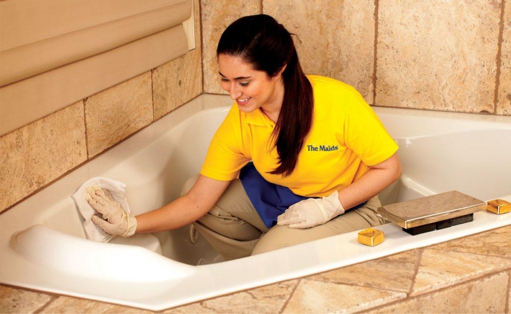 9 советов по избавлению от известкового налета в ванной