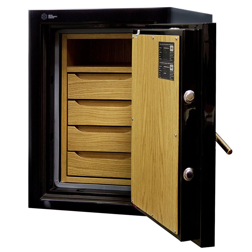 Куда разместить сейф в квартире