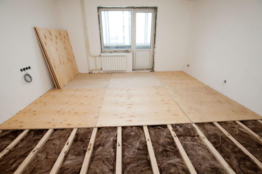 Как грамотно создать шумоизоляция в квартире
