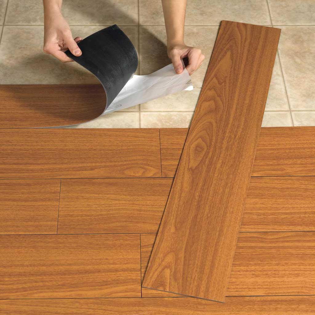 Как выбрать долговечный деревянный пол