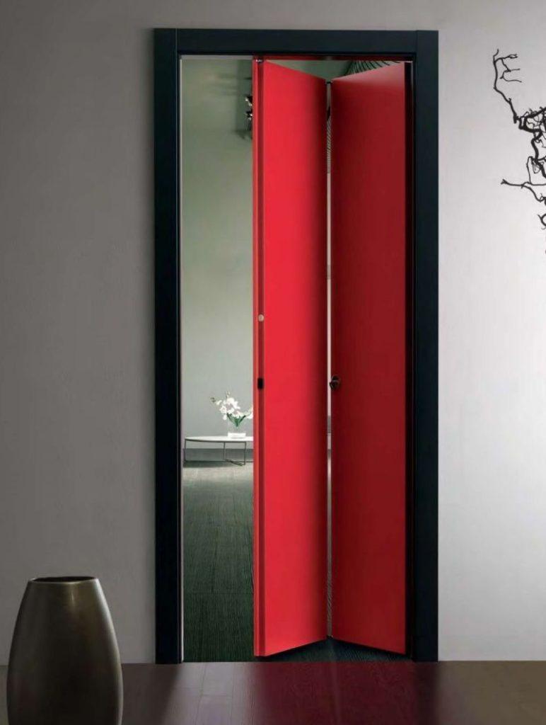 5 идей по выбору межкомнатных дверей в квартиру