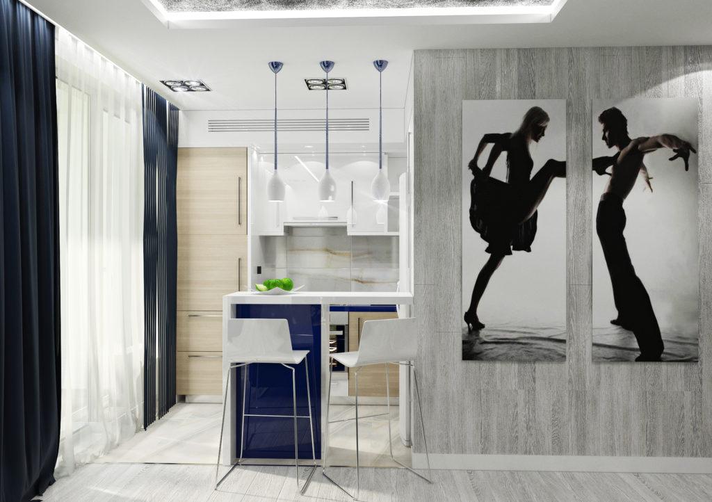 7 способов украсить квартиру своими руками