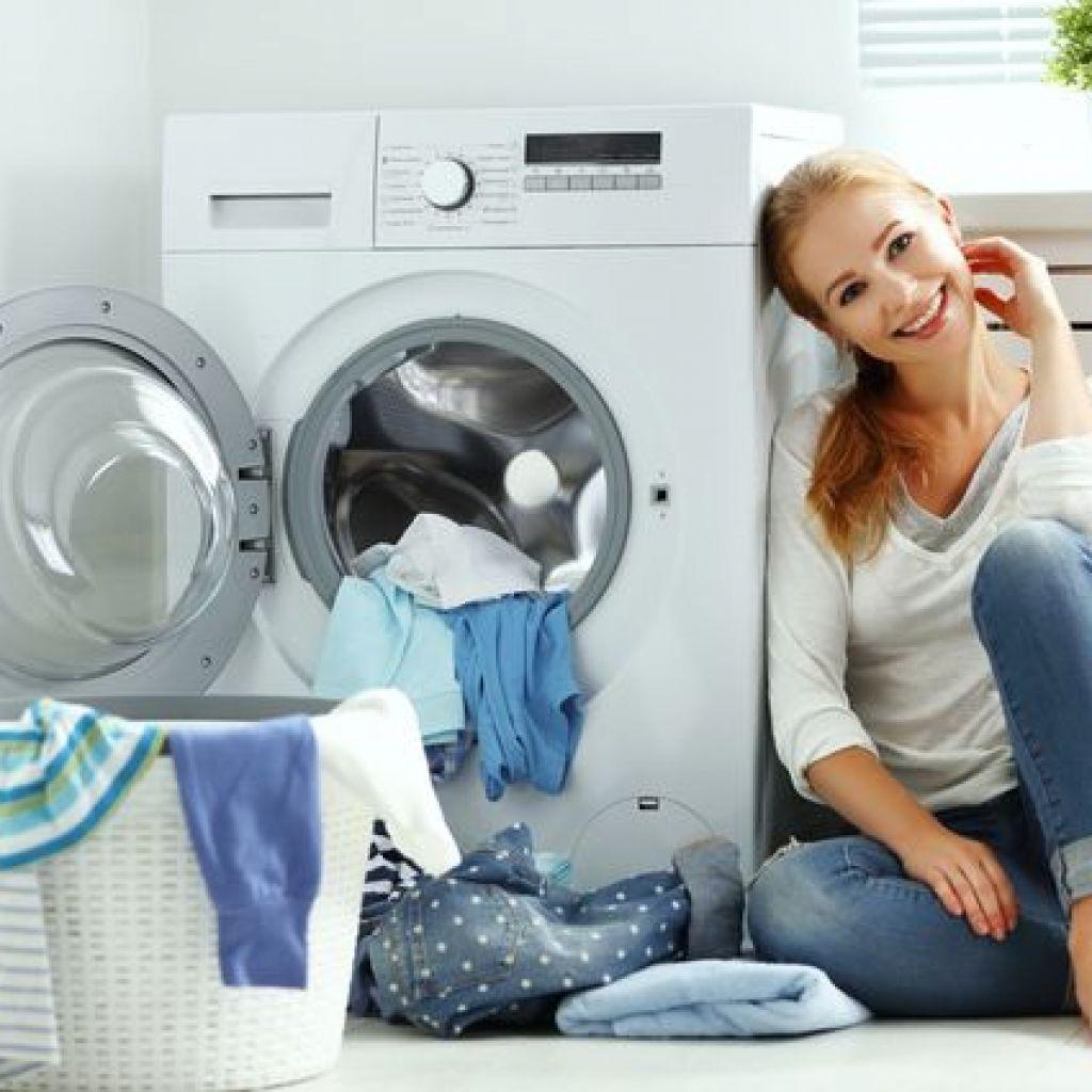 5 советов по стирке постельного белья и скатертей