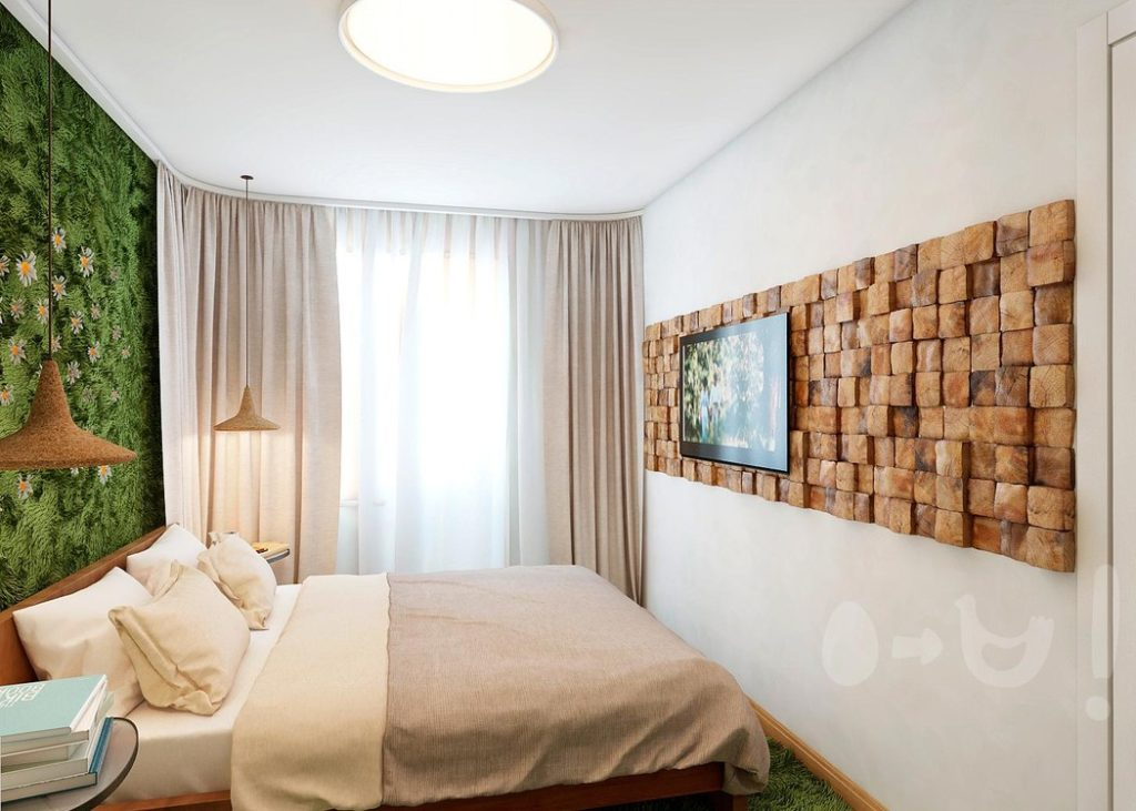 10 необходимых предметов для уютной спальни