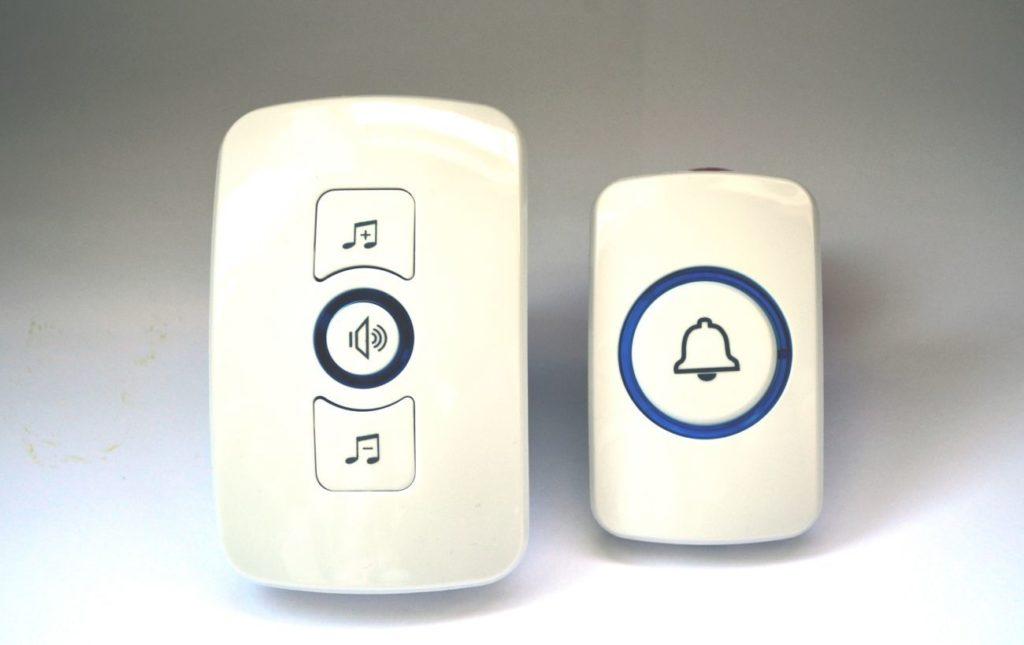 Виды и особенности дверных звонков