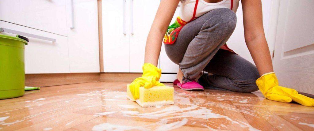 7 лайфхаков по экономии времени в процессе уборки