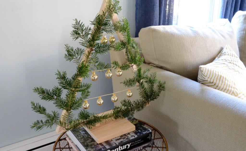 Создаем приятные мелочи для украшения к Новому году