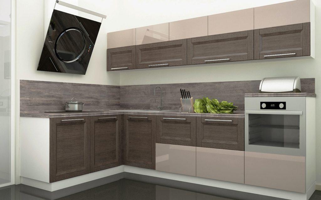 10 советов как очистить кухонные фасады