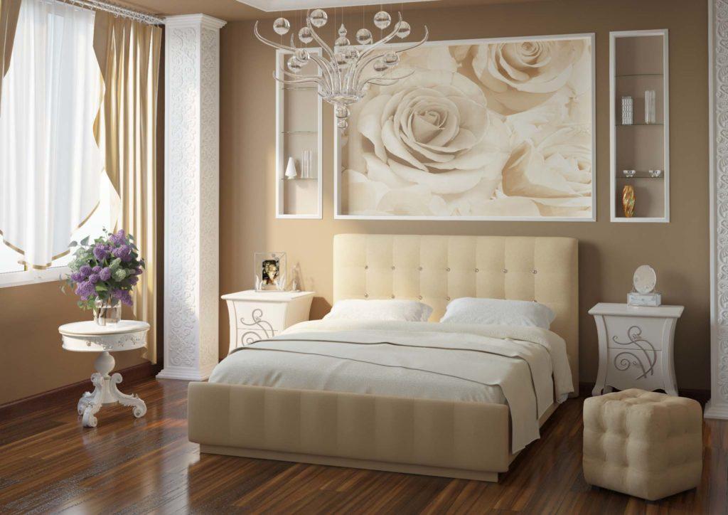 5 частых ошибок в обустройстве спальни