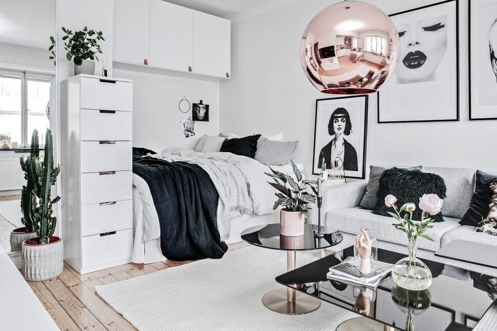 10 советов для экономии места в квартире