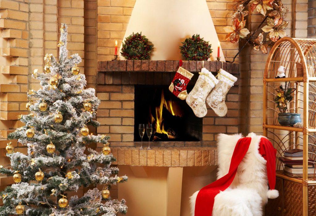 Что понадобится для украшения квартиры к Новому году