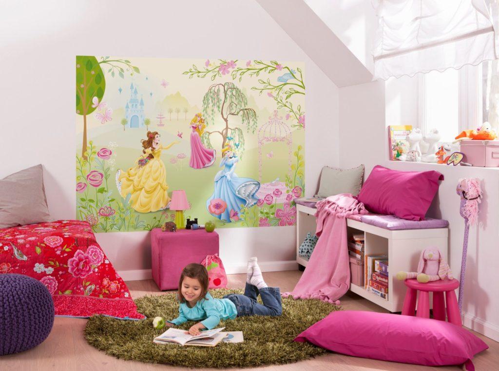 Детская комната: совмещаем интересы с безопасностью