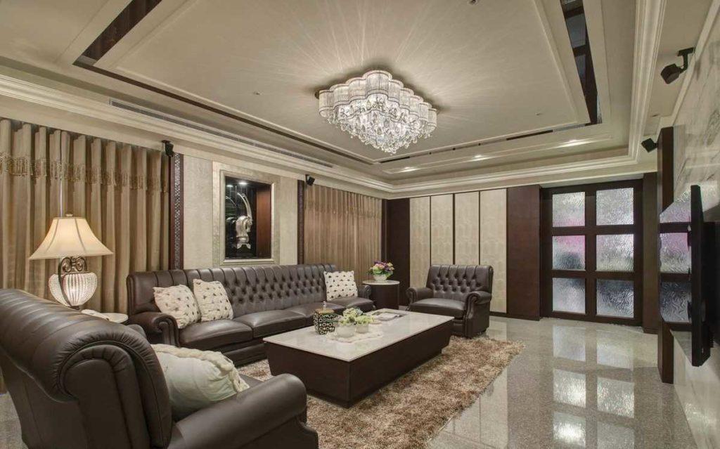 Хрустальная люстра: как выбрать элегантное украшение интерьера