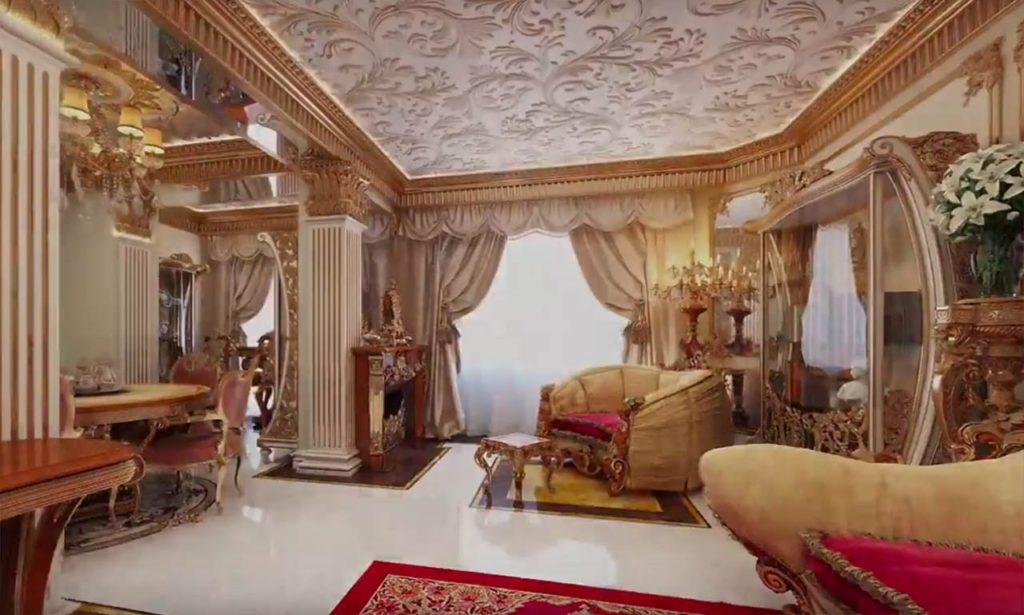 7 советов для обустройства интерьера в турецком стиле
