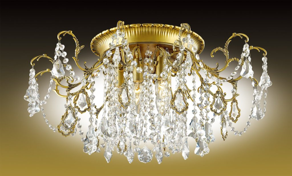 Виды светильников и их особенности