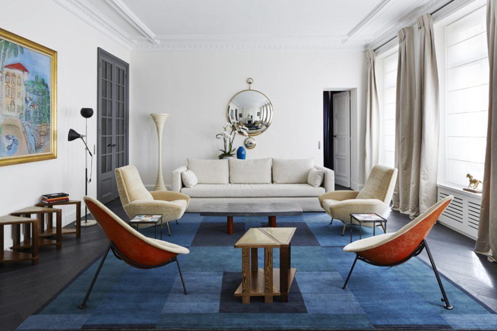 Как выбрать стиль для интерьера квартиры