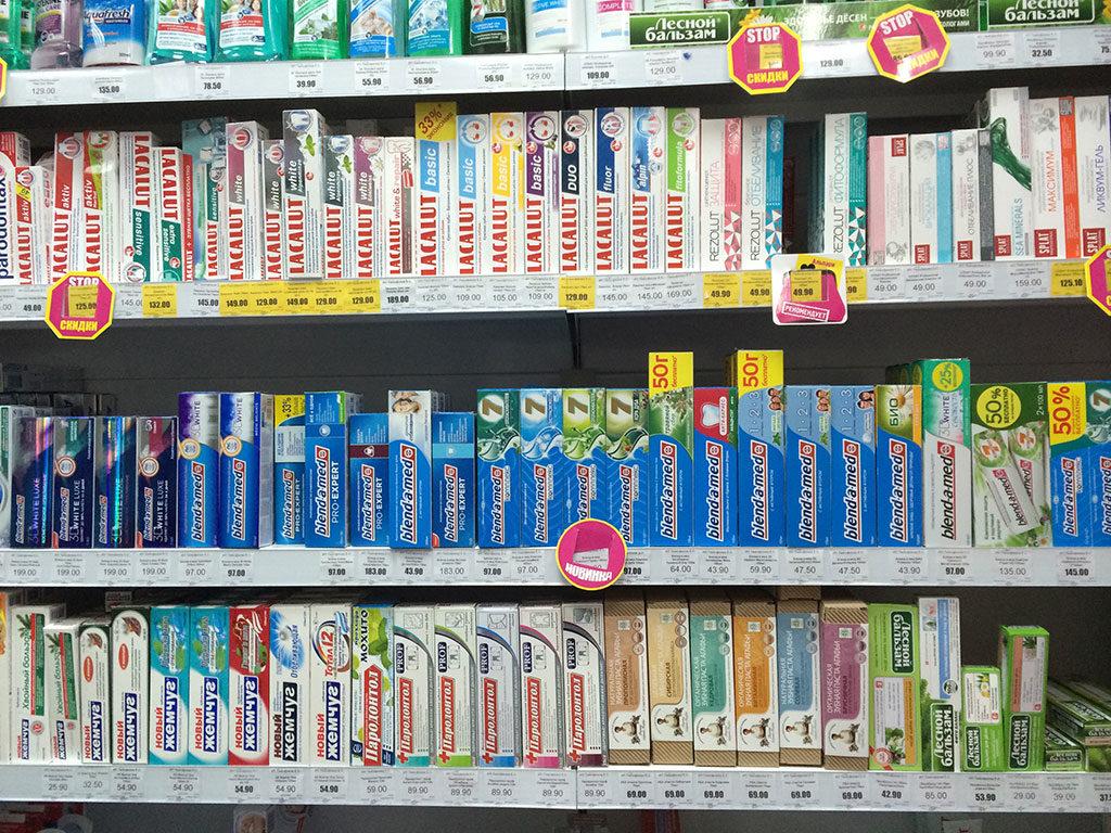 Способы применения зубной пасты в домашнем хозяйстве