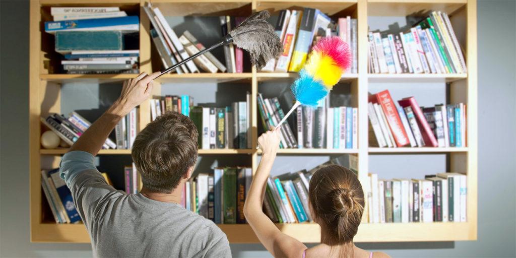 Какие вещи лучше не хранить - избавляемся от пылесборников