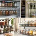 Удобство в мелочах - 5 мест для организации хранения на кухне, которые редко используют