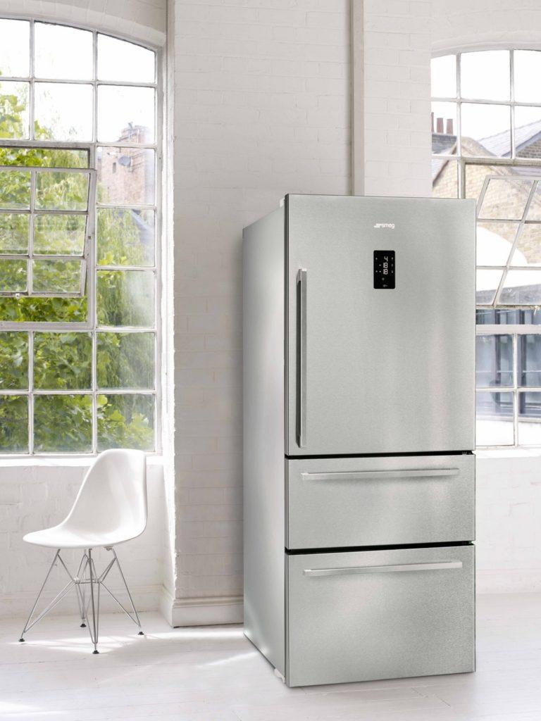 5 лучших моделей холодильников для большой семьи
