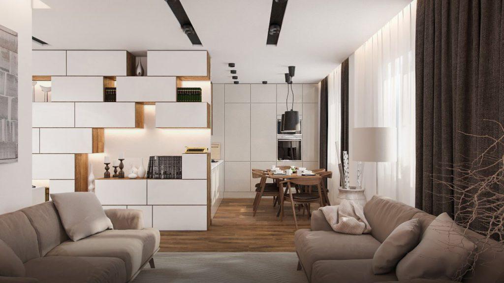 Как выбрать зеркала для интерьера квартиры
