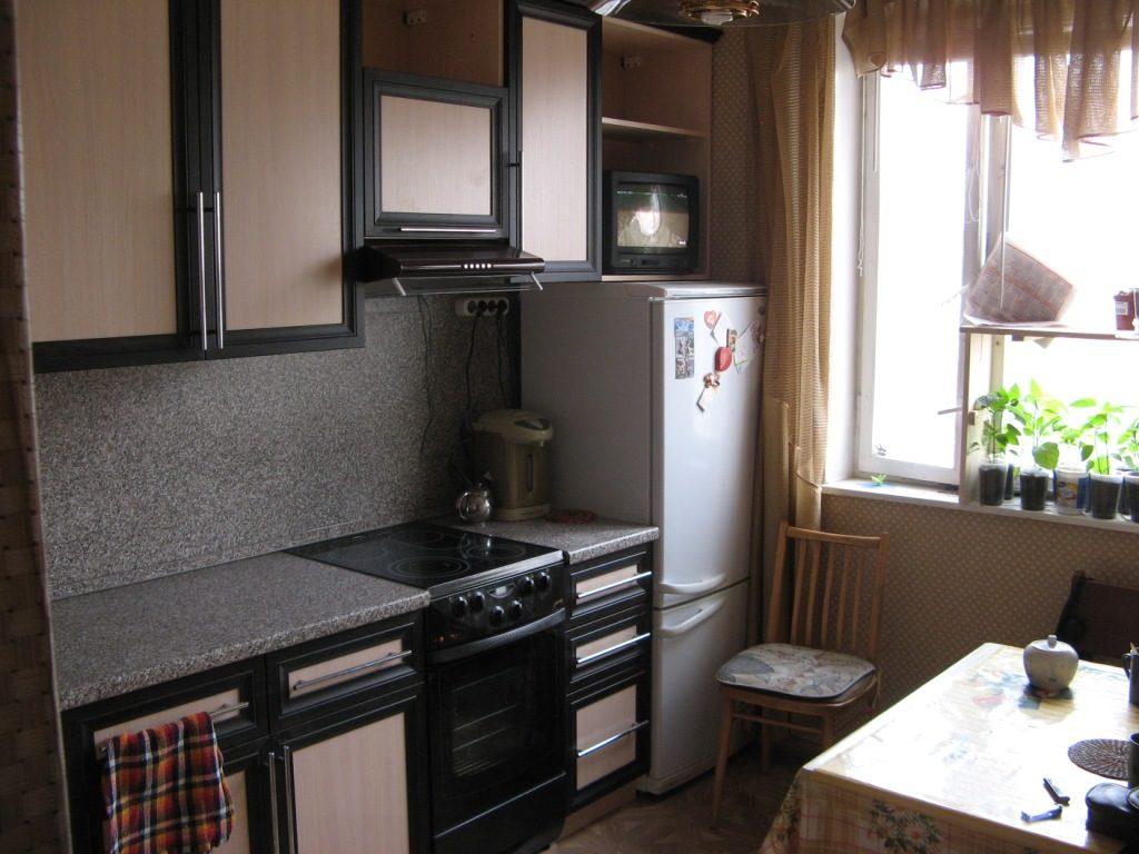 Как найти свободное пространство на кухне в хрущевке