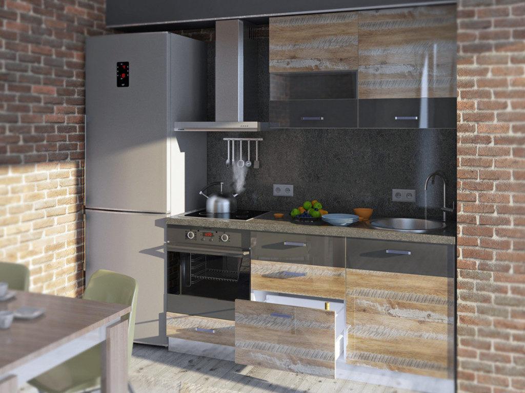 5 практичных стилей интерьера кухни