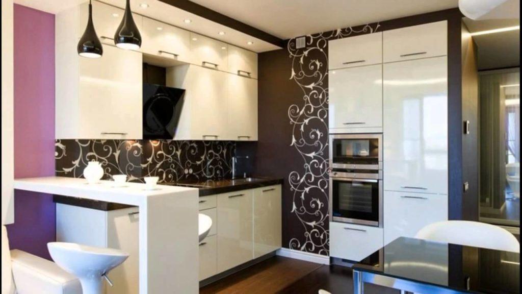 5 свежих идей для интерьера кухни
