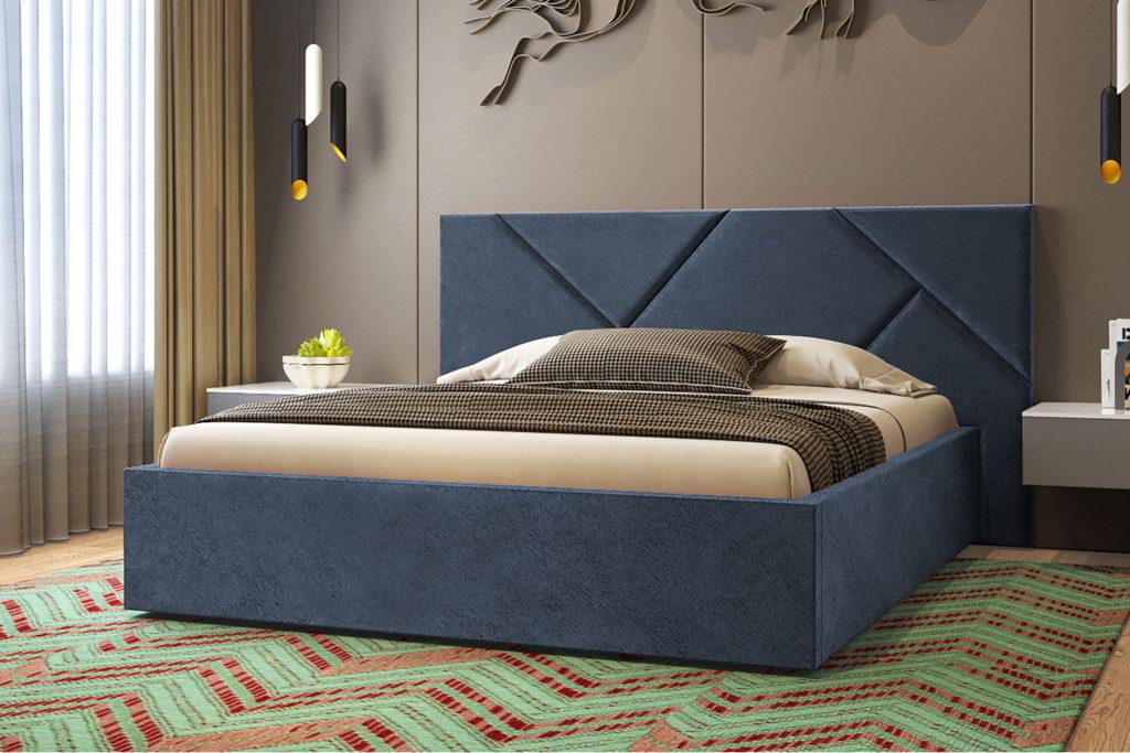 Как выбрать удобную кровать