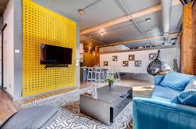 ТОП-5 советов для зонирования пространства в квартире