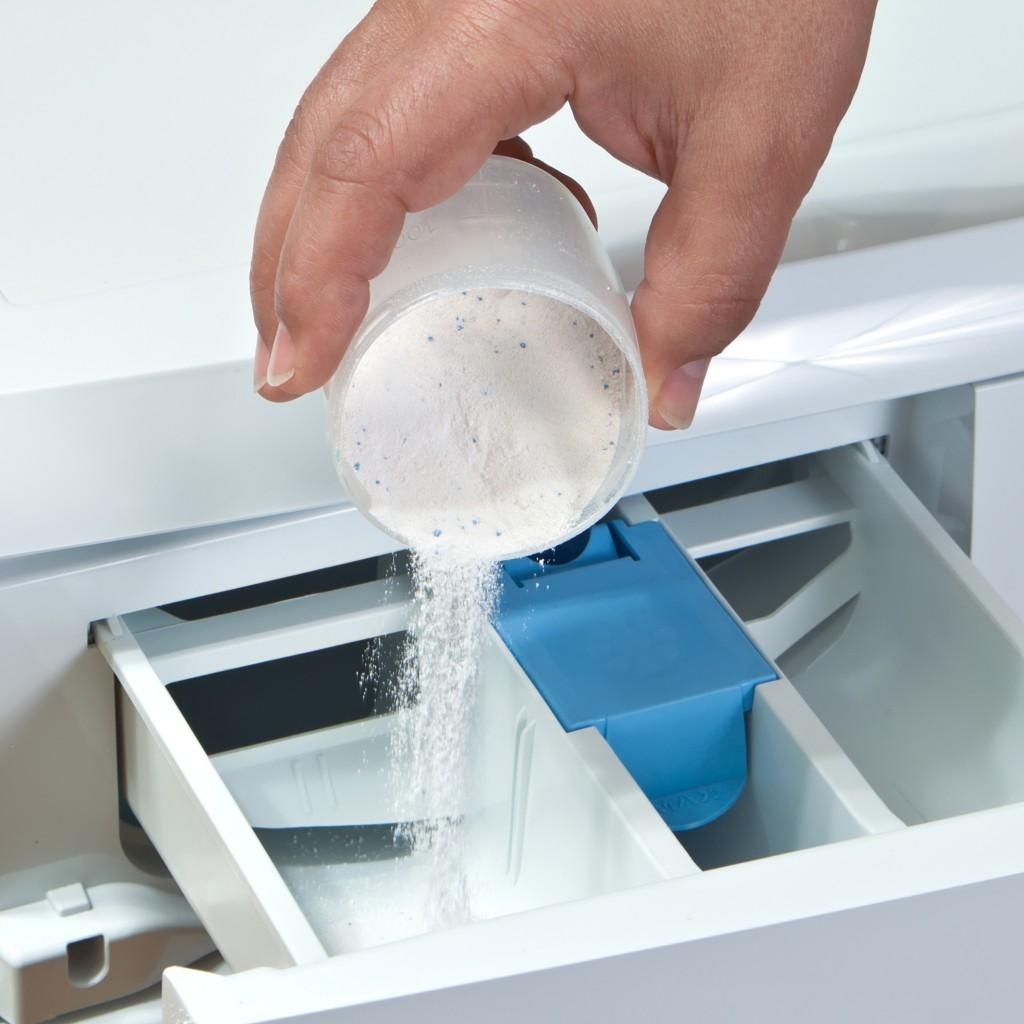 Как продлить срок службы стиральной машины
