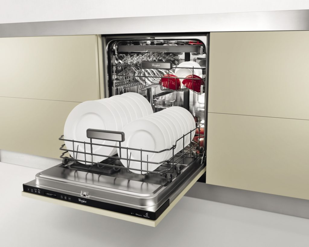 8 советов как увеличить срок службы посудомоечной машины