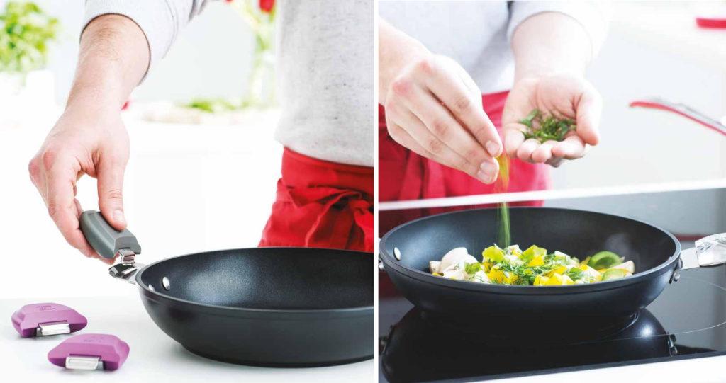 Как выбрать посуду для индукционных варочных поверхностей