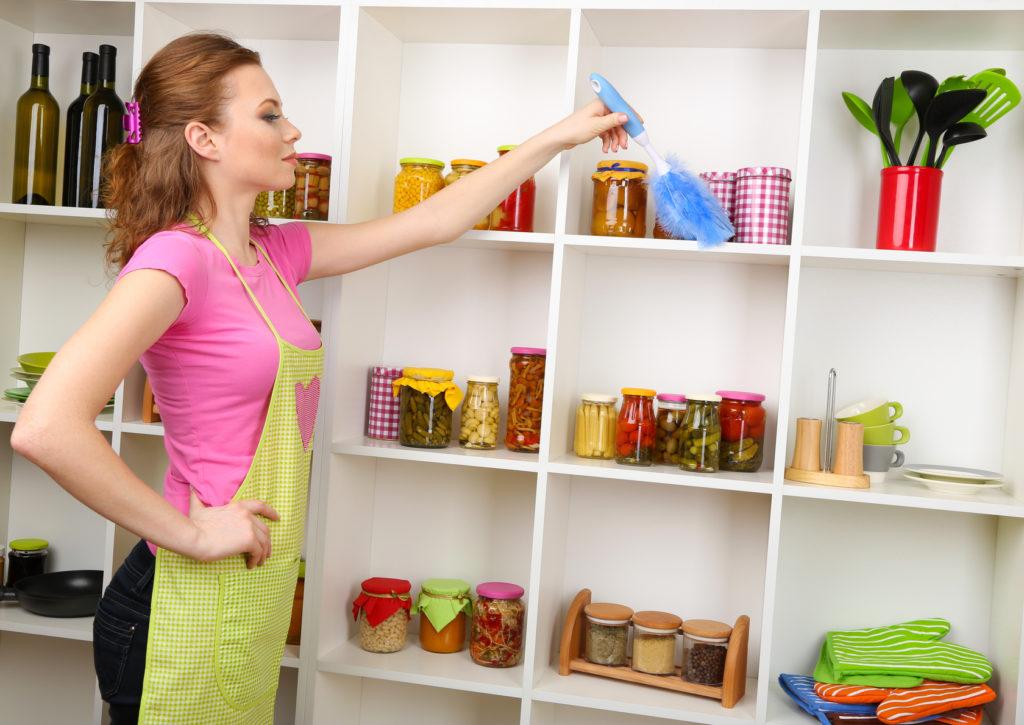 7 проверенных способов сэкономить время на уборке дома