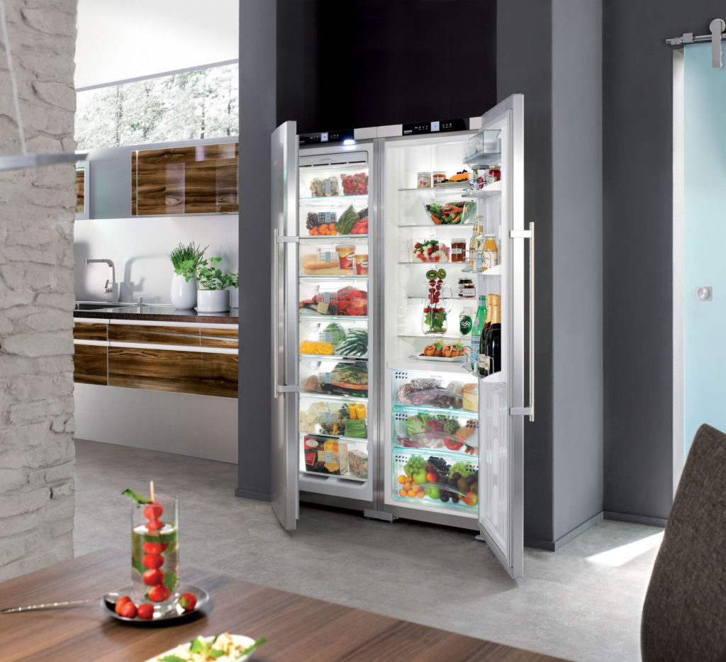 5 критериев выбора хорошего холодильника