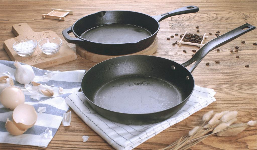 Действенные способы отмыть нагар с посуды