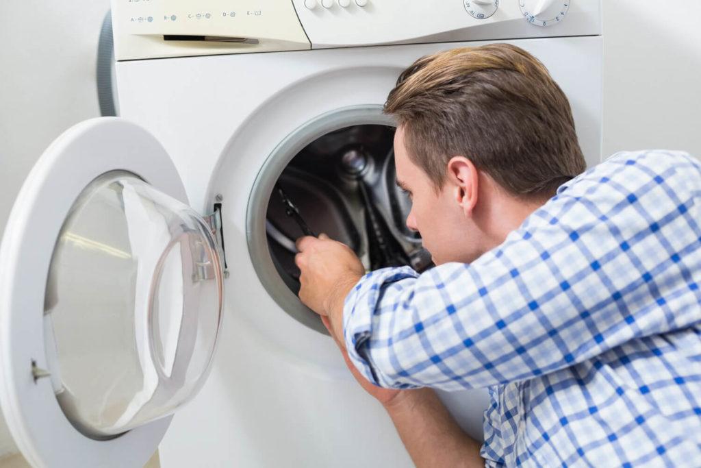 Какие неисправности в работе стиральной машины можно устранять самостоятельно