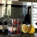 7 советов по быстрой и легкой очистке микроволновки