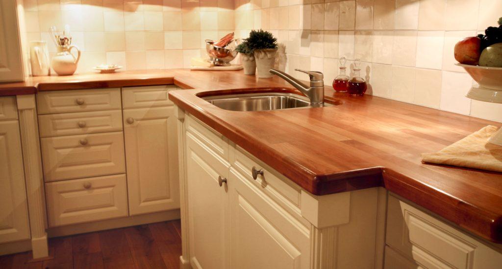 10 советов для длительной службы кухонной столешницы