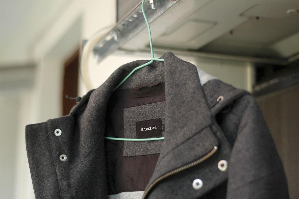 5 советов по чистке пальто из натуральной шерсти в домашних условиях
