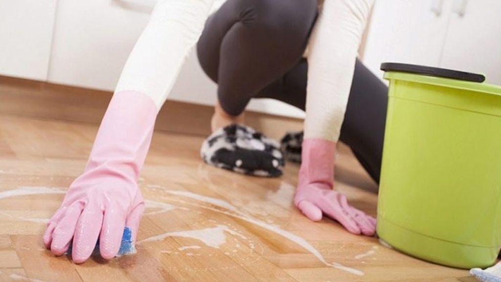 7 лучших домашних средств для уборки