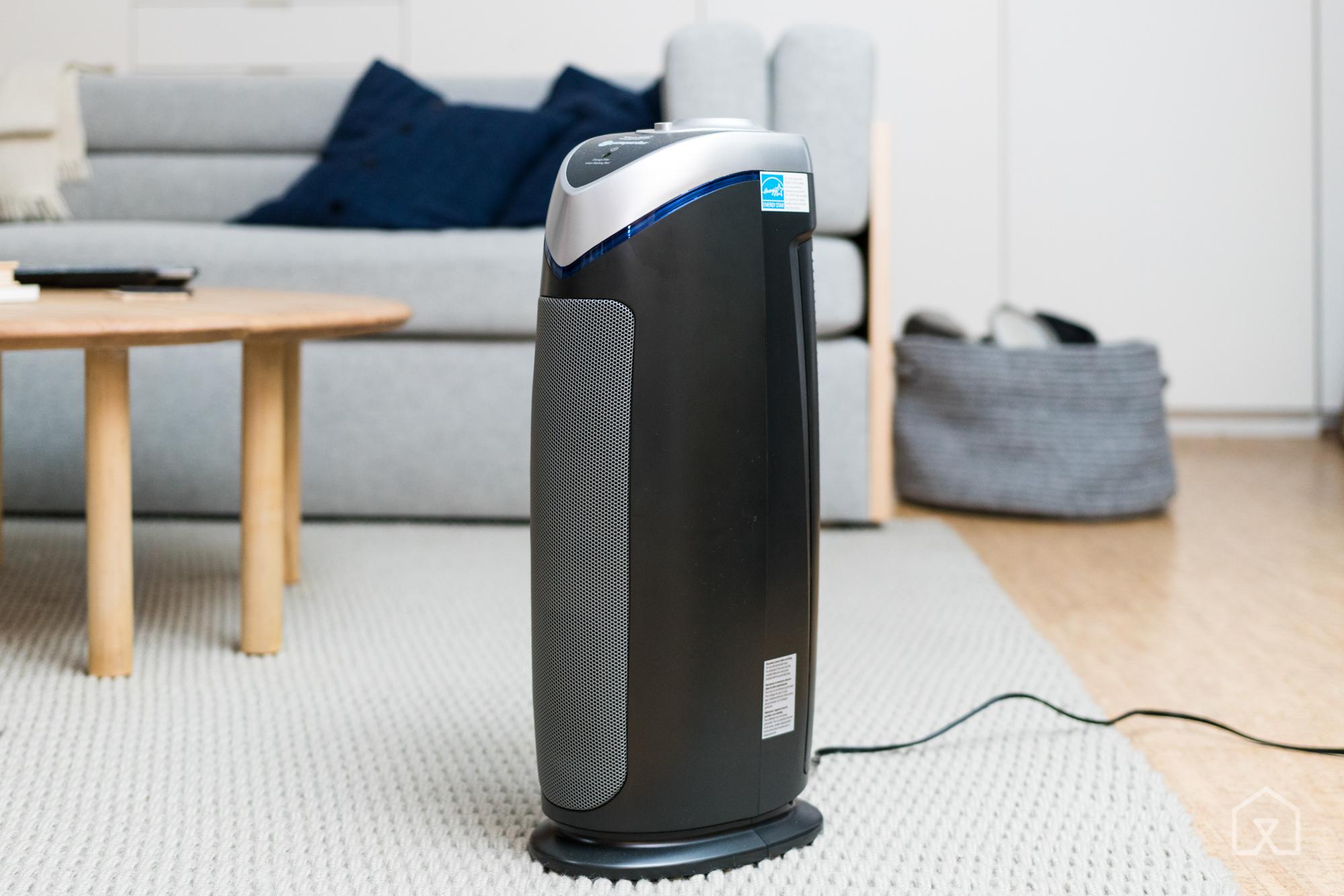 Увлажнитель воздуха - польза и вред?