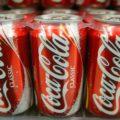 Какие загрязнения легко удалить с помощью кока-колы
