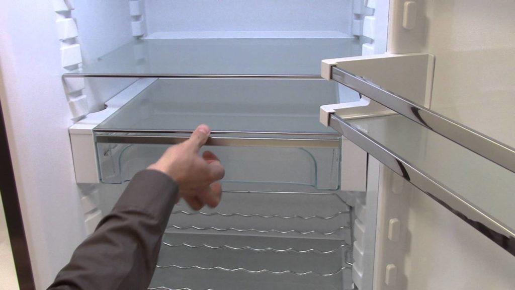 Как быстро вымыть холодильники навести в нем порядок