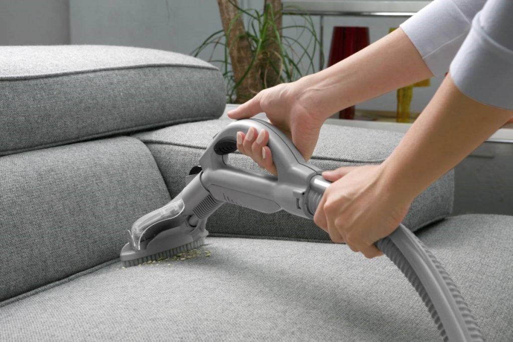 Как почистить чехлы от мебели в домашних условиях