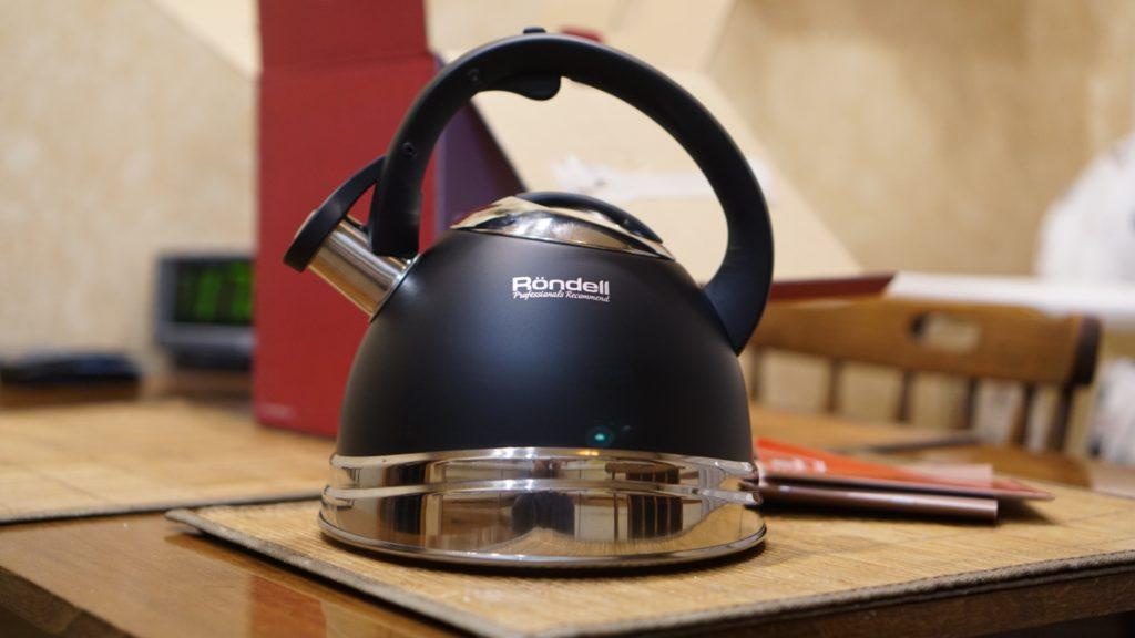 На что обратить внимание при выборе чайника для газовой плиты