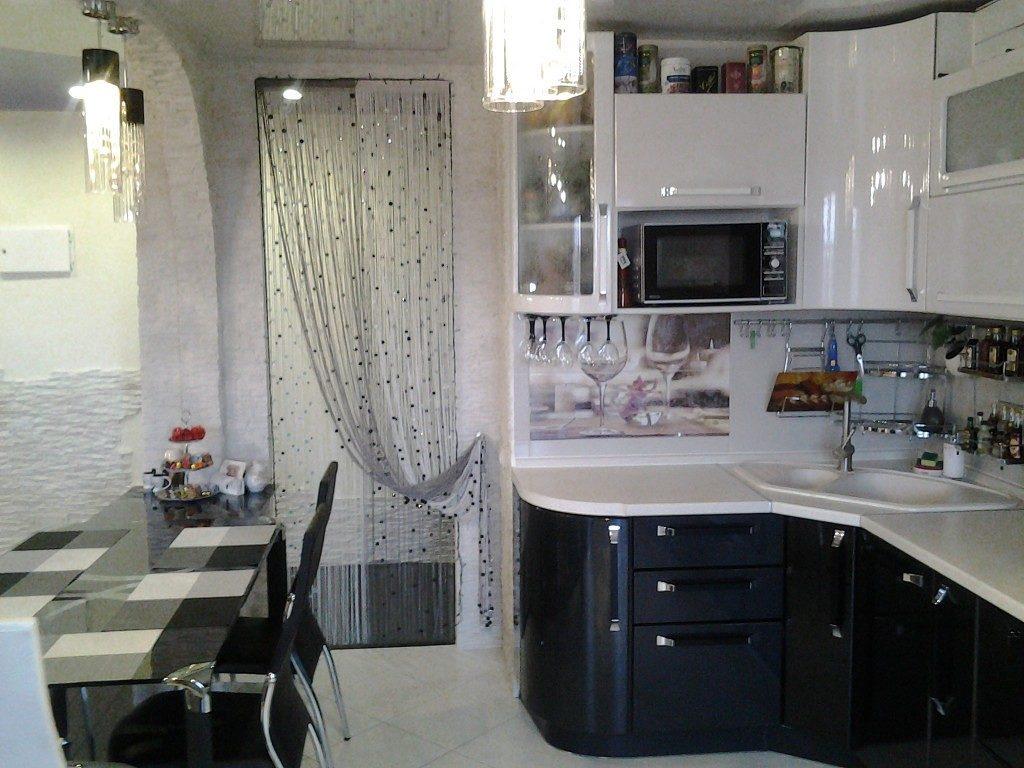 Как правильно и безопасно установить микроволновку на кухне