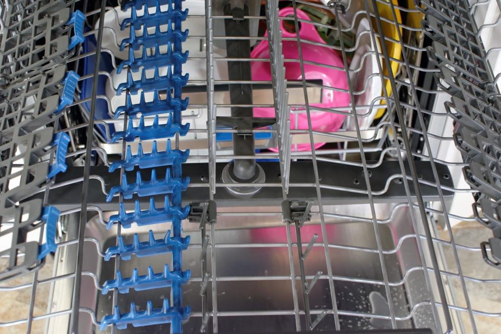 Простой рецепт изготовления домашних капсул для посудомоечной машины