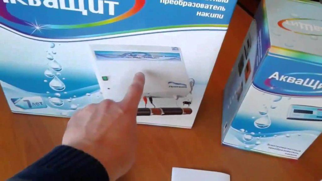 Лучшие средства для защиты стиральной машины от накипи