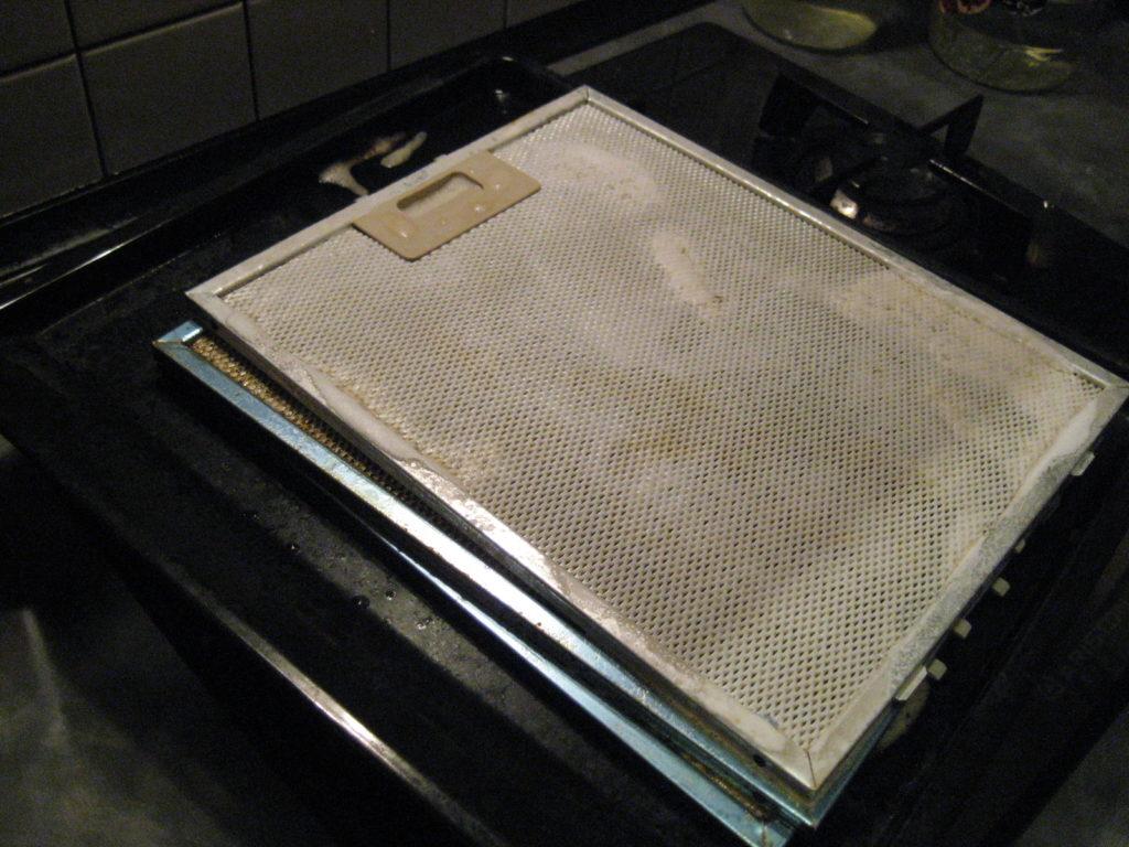 Выбираем жировой фильтр для вытяжки